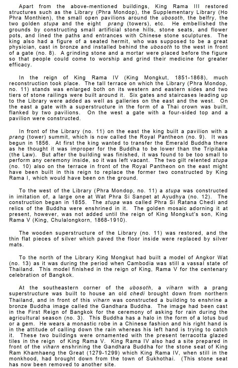 History of the Emerald Buddha page 7