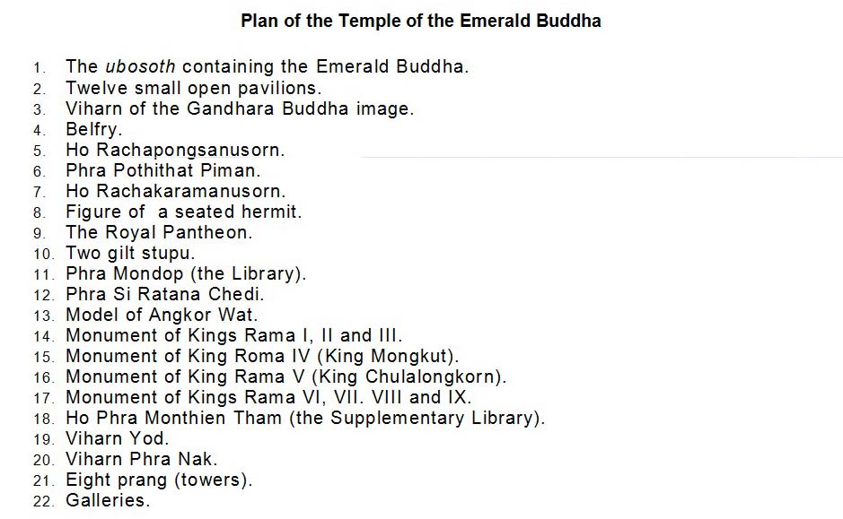 History of the Emerald Buddha page 11