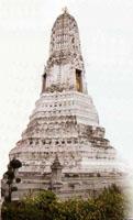 Wat Rakhang Khonsitaram, Bangkok,Thailand