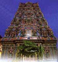 Wat Khaek Silom