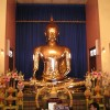 Temple of the Gold Buddha