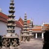 Wat Pho – Temple of the Reclining Buddha