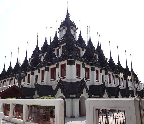 Wat_Ratchanaddaram